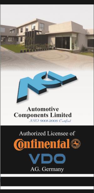 AUTOMOTIVE COMPONENT LTD.